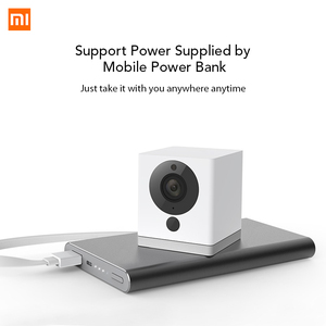 Image 5 - Xiaomi câmera de vigilância cctv mijia xiaofang 110 graus f2.0 8x1080 p zoom digital câmera ip inteligente wi fi sem fio camaras cam