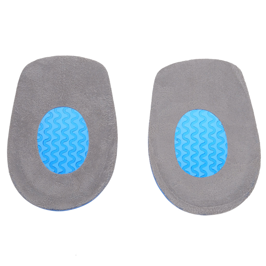 Hot-Stop Heel Pain - Gel Plantar Fasciitis Heel Cushion Support Pad for Shoes
