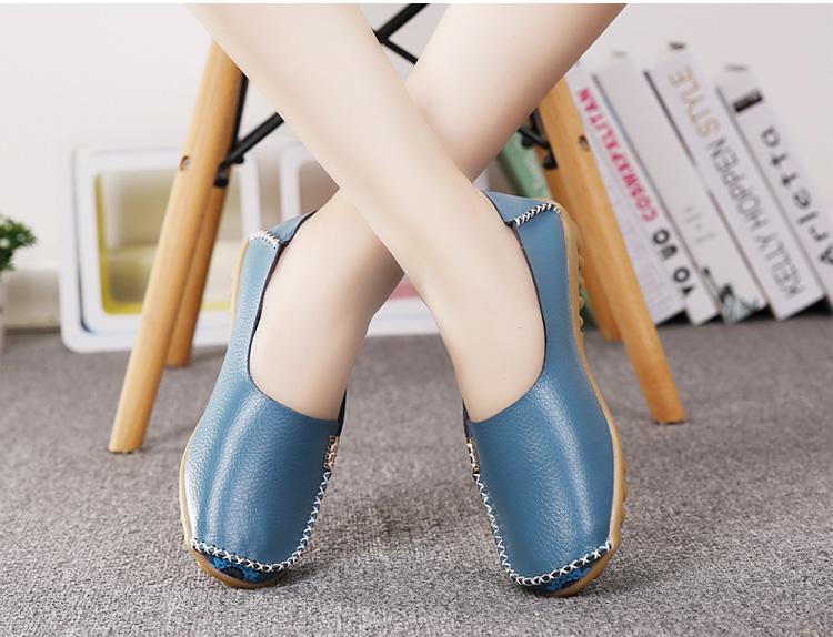 AH 170 (20) Women's Loafers New
