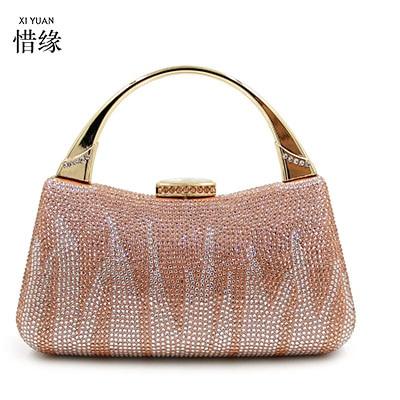 XIYUAN BRAND Hot Women's Handbag Fashion Design Women Bag Ladies Tote Bag Solid female Shoulder Bag evening Bag Bolsos Mujer