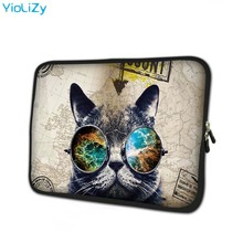 waterproof Notebook liner sleeve 7 9.7 12 13.3 14.1 15.6 17.3 tablet Case PC cover Laptop Bag For Asus HP Acer Lenovo NS-5796