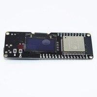 1 Set ESP WROOM 32 ESP32 0 96 OLED WIFI BT Dual Mode 2 4GHz For