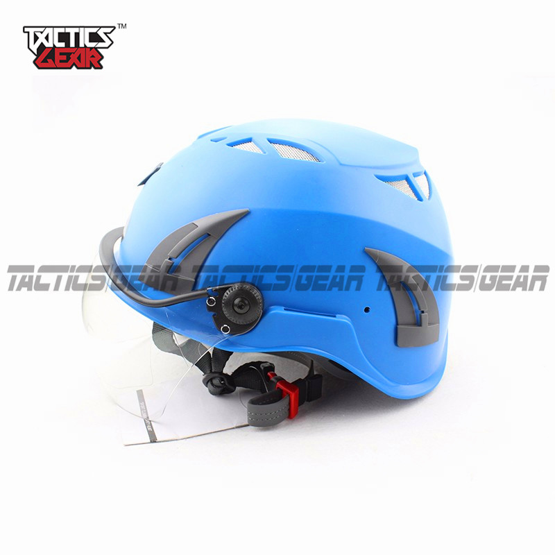 New tactical goggles with outdoor motorcycle helmets and construction site helmets H006 free shipping