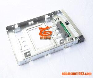 """Image 2 - Eunaimee 654540 001 1.8 """"/2.5"""" 3.5 """"SATA SSD HDD adaptörü 4/ MicroServer Gen8/gen9 651314 001 N54L N40L N36"""