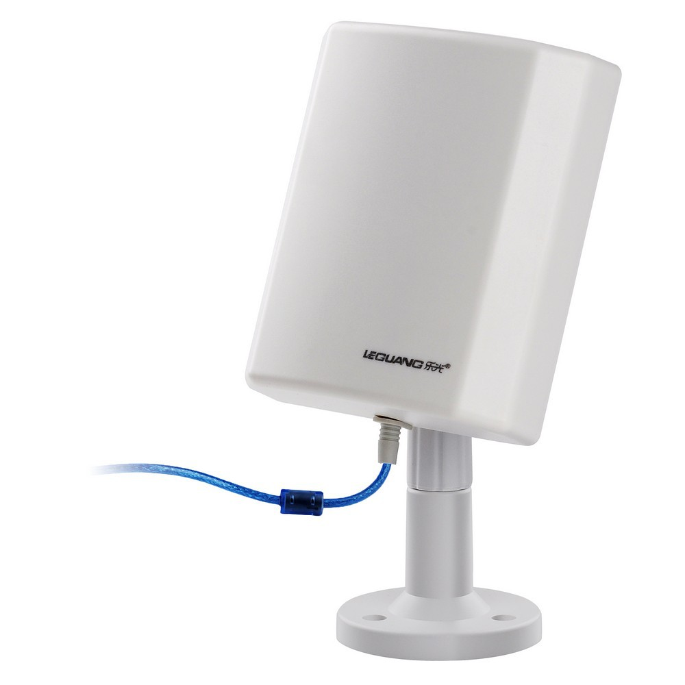 Long Distance USB WiFi Antenna Indoors /Outdoors Wi-fi Adapter External Wireless up to 3000m Away Hot Spots Dropshipping