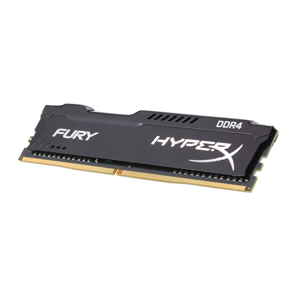 Kingston HyperX FURY 4G 2400 MHz 8 GB memoria RAM DDR4 Ram memoria DIMM Intel memoria ram de escritorio PC Computer Gaming Player RAM