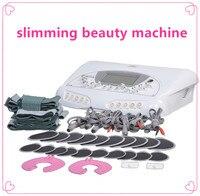 The perfect body shaping beauty instrument Electrode Muscle Stimulaton EMS Weight Loss Massage fat removal Machine
