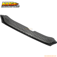 FOR 1995 1996 Toyota Camry Black Mesh Front Hood Grille Grill Brand New 95 96 USA Domestic Free Shipping Hot Selling