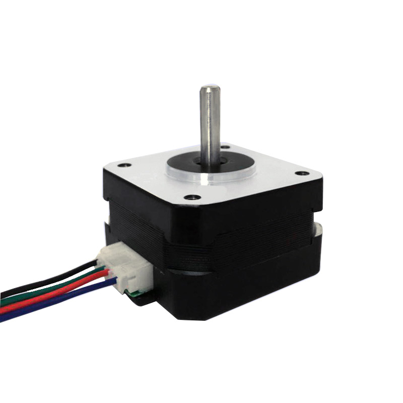 Nema 17 42 Stepper Motor 23mm 0.42N.m 1.5A For 3D Print Step Motor 4023