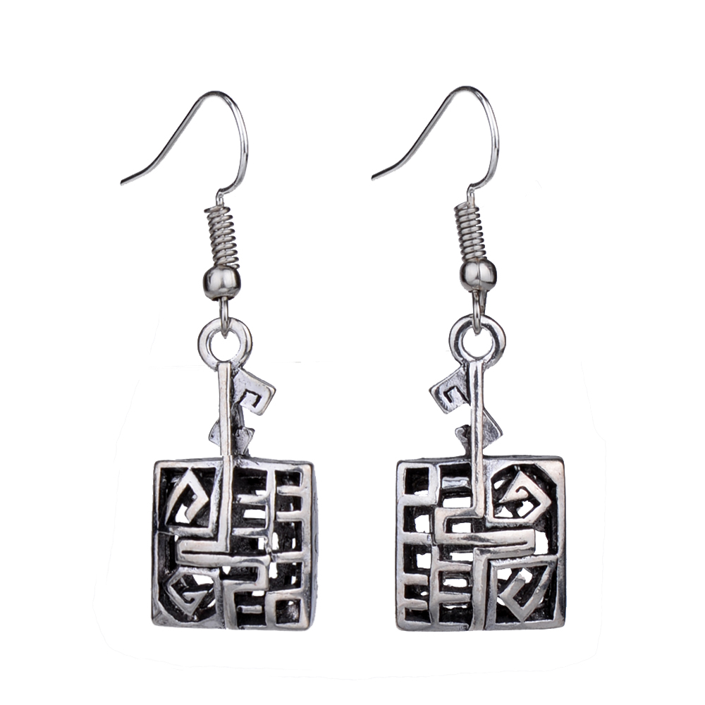 8da330f4c1 top 10 tribal antique earrings list and get free shipping - mik2bhkl