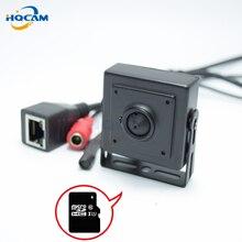 HQCAM 1080P 15fps TF Card slot Audio Mini IP Camera Home Security Camera IP Camera Indoor CCTV IP Camera support TF Card slot