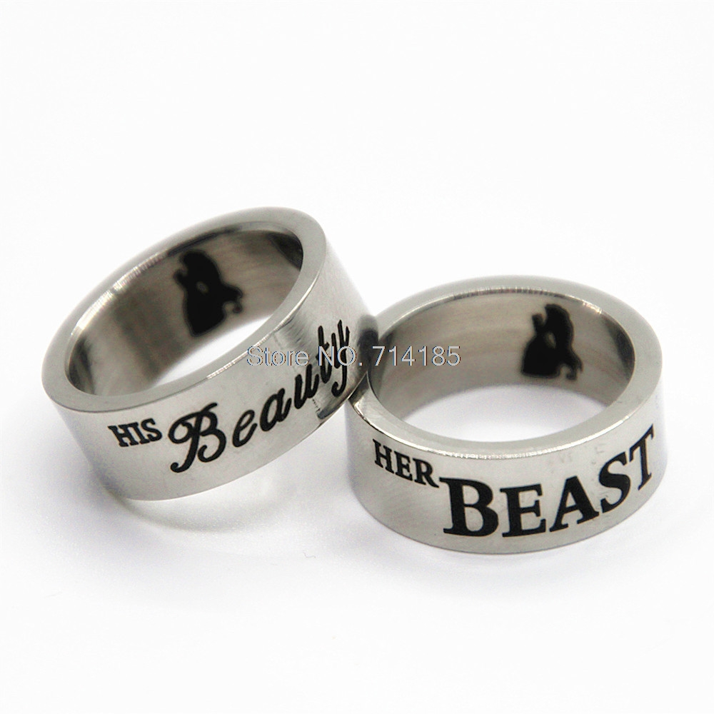 his her wedding ring sets - Wedding Ring Set For Her