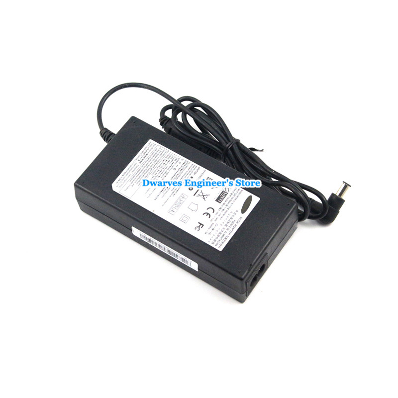 Image 2 - PS42W 24J1 23 V 1.8A 41 Вт адаптер переменного тока для samsung звуковая панель с реверсивным звуковым HW E550 HW E550 акустическая система AH44 00258A AH4400258 HWE550 адаптер переменного тока-in Адаптер для ноутбуков from Компьютер и офис