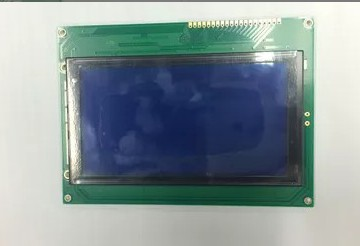 JHD240128D-728M3 ( JHD240128D ) new and original LCD Panel we have green colour and blue colour, pls note the colour цены онлайн