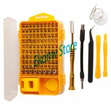 Набор прецизионных отверток, 108 шт., многофункциональные инструменты для ремонта