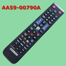 100% NEW Original Remote Control AA59-00790A for Samsung SMART LCD LED TV