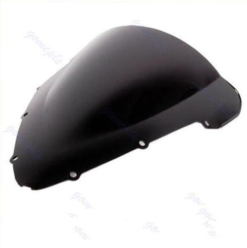 Kris hot Smoke Motorcycle Windscreen Windshield For HONDA CBR600F4i CBR600 F4i 01 02 03 04 05 06 07