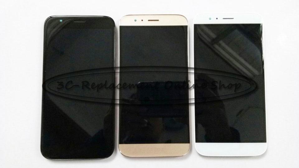 Para Huawei G8 GX8 RIO L01 RIO L02 RIO L03 pantalla LCD + pantalla ...