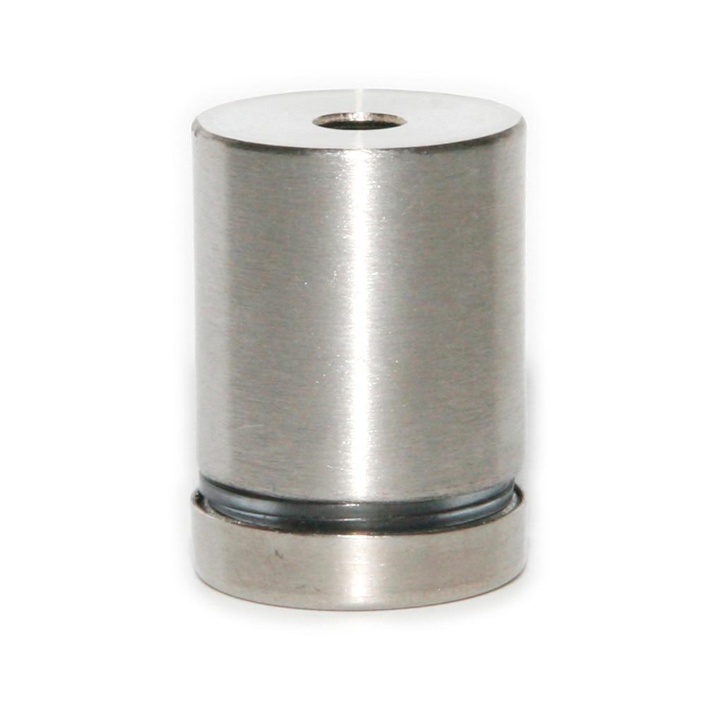 4PCS Stainless steel Standoff Bolts External diameter 12mm 19mm 25mm Choice Advertising screws decorative Mirror Glass Nails
