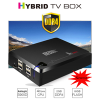 MECOOL KI Pro Android 7 1 DVB S2 DVB T2 DVB C COMBO Smart TV Box