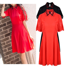 afdc49512d Buy ancient linen dress and get free shipping on AliExpress.com