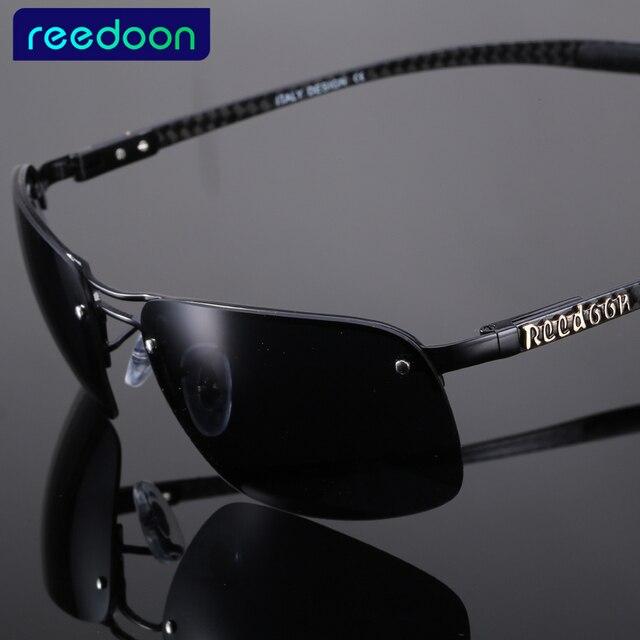 Fashion Summer Polarized Coating Sunglass Carbon Fiber Polaroid Sunglasses Women Brand Designer Men Driving Sun Glasses 8045
