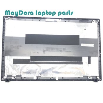 Brand new  original laptop case for  LENOVO IDEAPAD N585 N580 N581 P580 P585  LCD Back Cover BLACK lid AQ0GN000A00 เมาส์