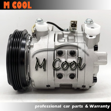 NEW For DKV14D AC Compressor Nissan Skyline R33 92600-15U01 506221-1102 9260015U01 5062211102
