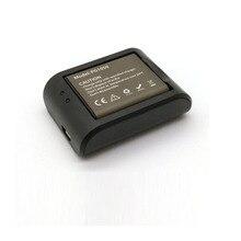 EKEN Batterie (PG1050 Batteries) + unique USB Chargeur Pour SJCAM SJ4000 sj8000 sj9000 H9 H9R H8 H8R H8PRO SOOCOO C30 Sport Caméra