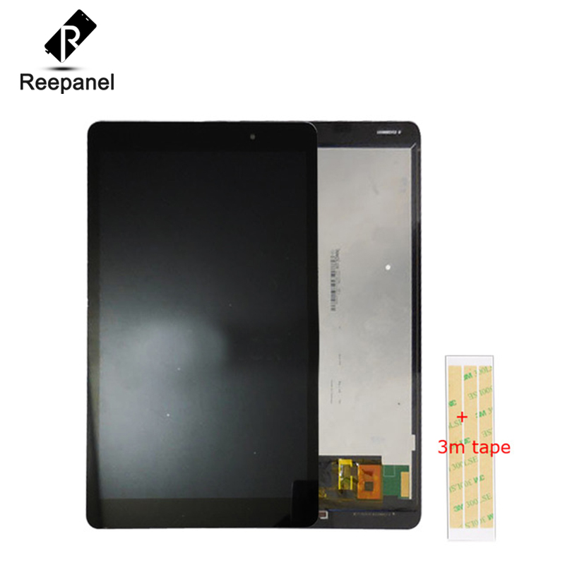 Reepanel For Huawei MediaPad T2 10.0 Pro 10.1 inch FDR-A01L FDR-A01W FDR-A03 LCD Display + Touch Digitizer Screen glass image