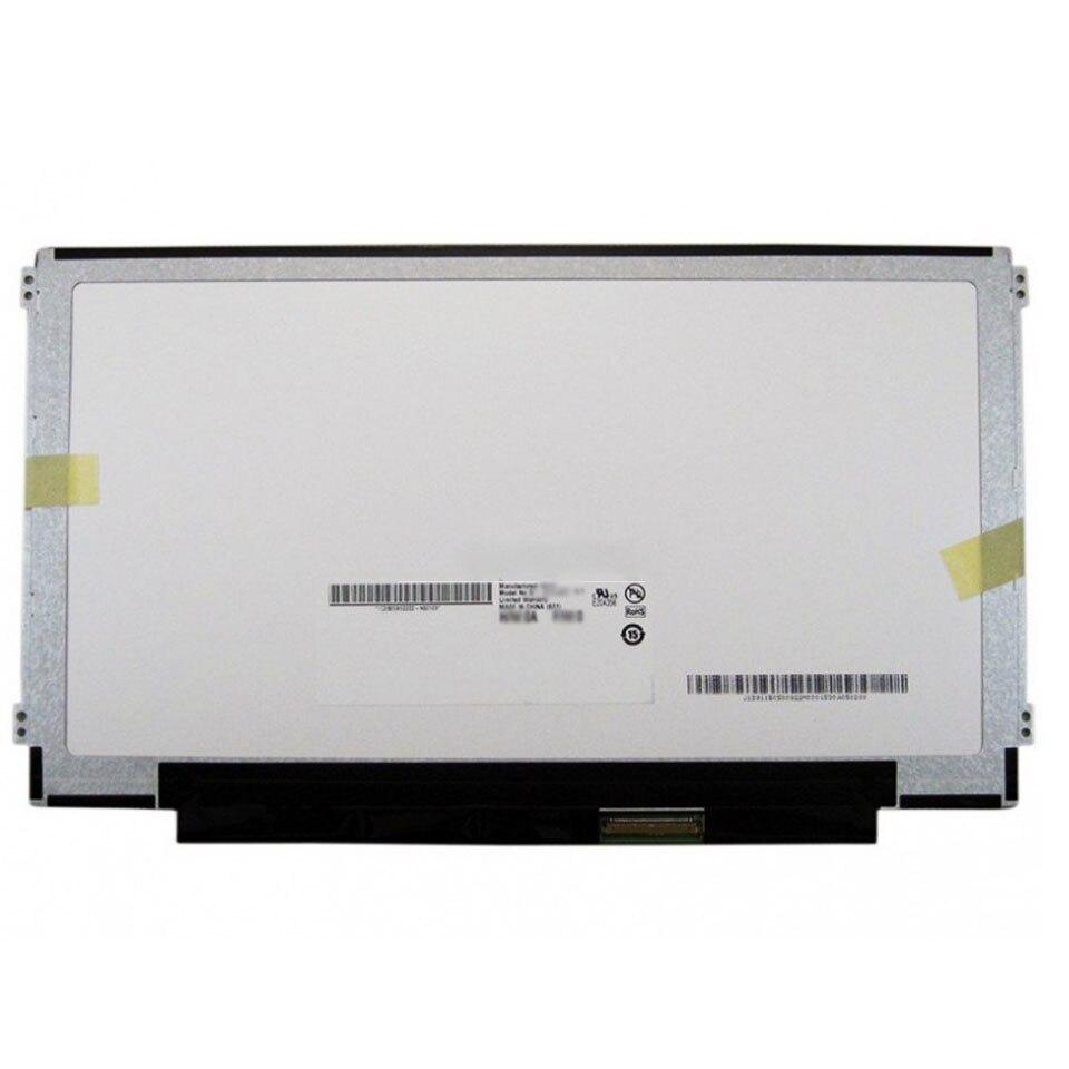 Display Lcd-Screen 40pin N116BGE-L41 B116XW03 LP116WH2 LTN116AT06 SLIM TLC1 V.0 V.1