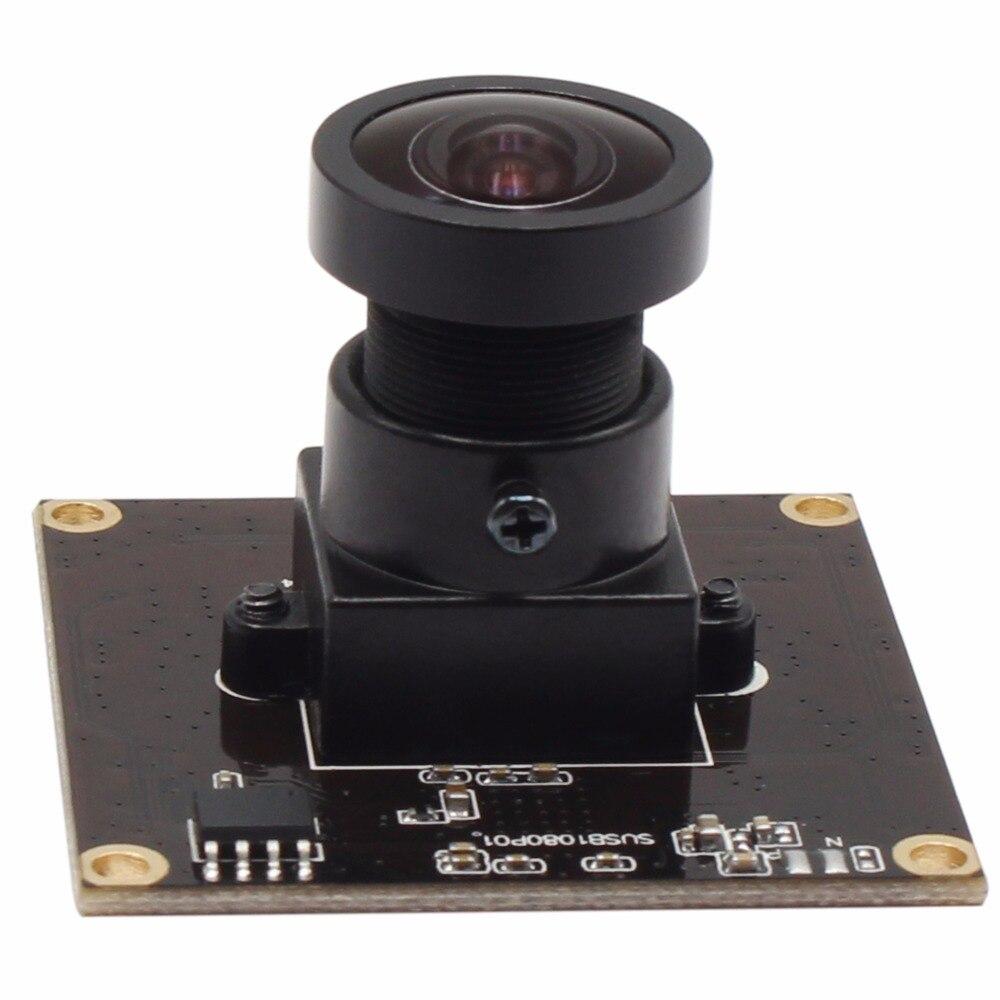 USB3.0 высокое Скорость 1080 P 50fps Камера модуль Sony imx291 Цвет CMOS Сенсор 0.01Lux USB 3,0 Камера для Android, Linux, Windows, MAC