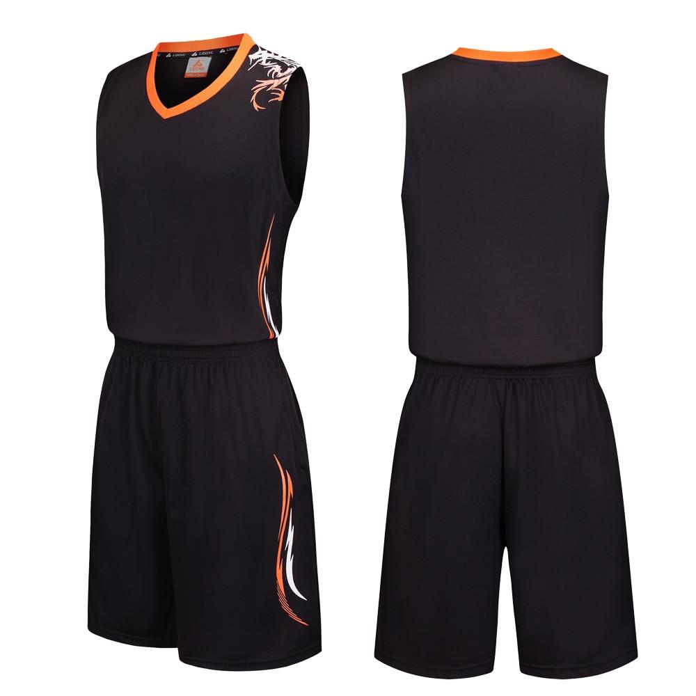 415278bdcf16 2018 new Men Women Basketball Jerseys Boys Uniforms Set breathable cheap  college basketball Training suits custom Shirt shorts