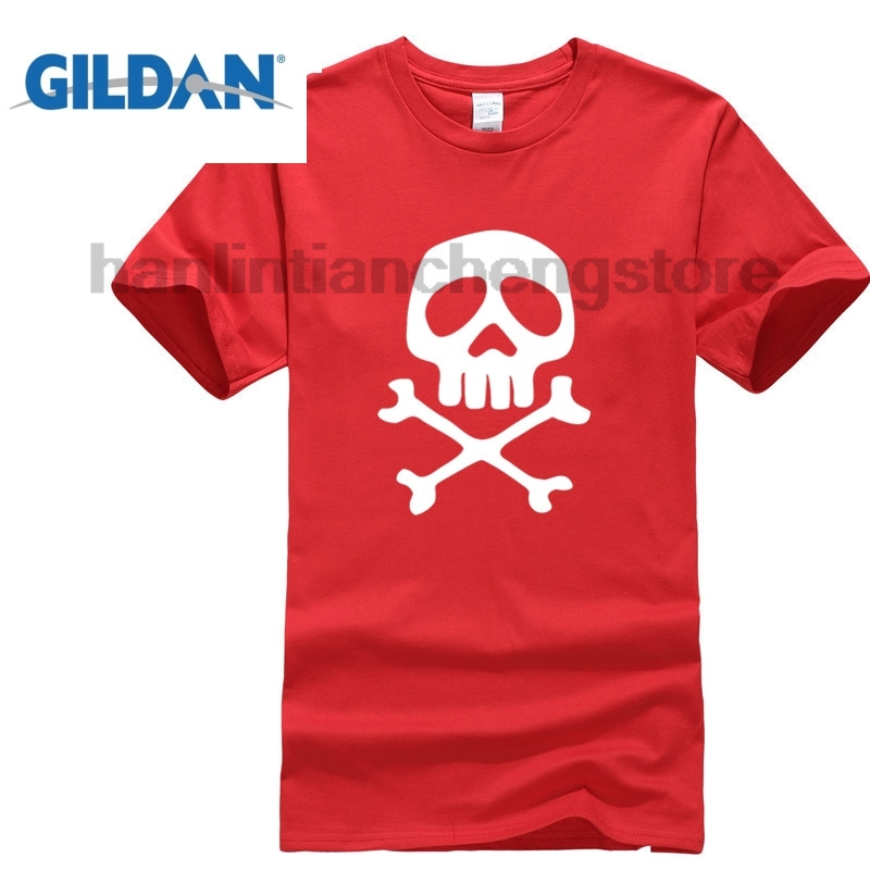GILDAN Captain Harlock Men T-Shirt Sale 2018 Purple Mens Basic Shirt Plus Size 3xl Your Tee Shirt Cloth