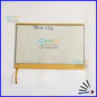 Original 10 1 Tablet Resistance Screens Touch Screen 4 Wire Cable AP608CA DIREN JH 233 155mm