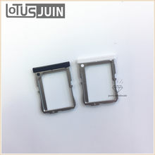 1 pz SIM Card Slot Supporto Del Vassoio Per per LG G2 D800 D802 D803 VS980 LS980(China)