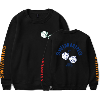 dcab80bfc 2018 Mac Miller Sweatshirts Men Casual Crewneck Hoodie Harajuku Pullover  Sweatshirt Fashion Female Cool Plus Size Tops