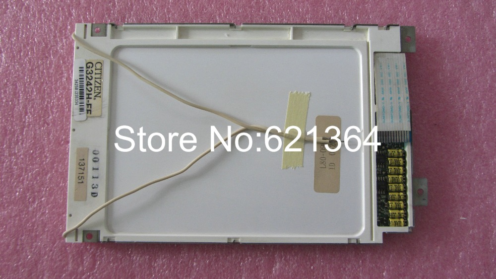 best price and quality   G3242H-FF  original  industrial LCD Display