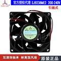 Новый вентилятор охлаждения Suntronix SAN JUN SANJUN SJ9238ME2 220V 0.1A с шариковым подшипником AEC с высокой термостойкостью