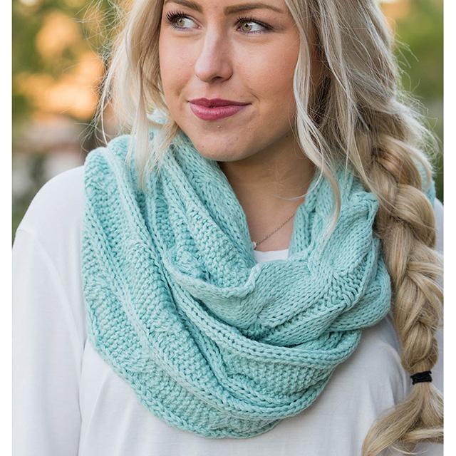 Winter Cotton Woolen Cashmere Scarf handmade Wa'r'm Pashmina  Shawl Handkerchief for Women