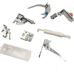 Image 5 - Набор прижимных лапок для вязания крючком, 32/42/48/52 шт.
