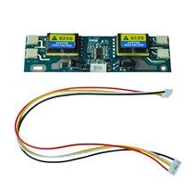 MYLB-Универсальный CCFL Инвертор ЖК-Монитор Ноутбука 4 Лампы 10-29 В и '-' Широкоформатный