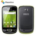 S5570 оригинальный 100% разблокированный Samsung Galaxy Mini S5570  3 14 дюйма  android GPRS GSM  дешевый мобильный телефон  Восстановленный