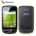 S5570 Original 100% desbloqueado Samsung Galaxy Mini S5570 3,14 pulgadas android GPRS GSM teléfono móvil barato reacondicionado