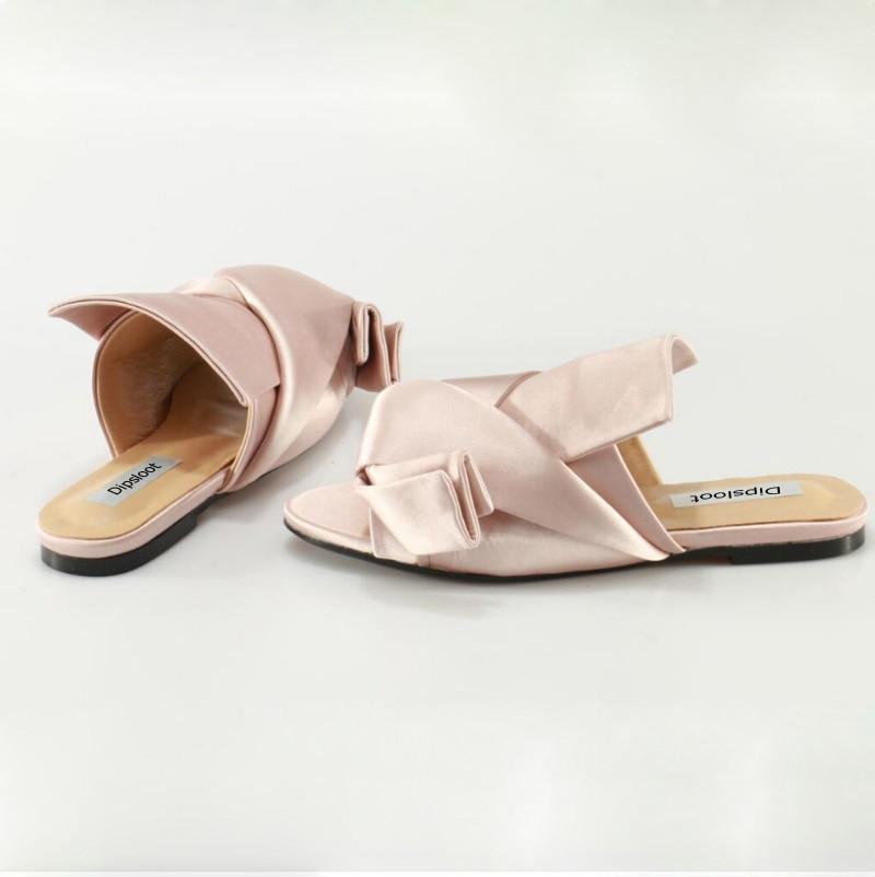 Bahan Satin Untuk Sandal
