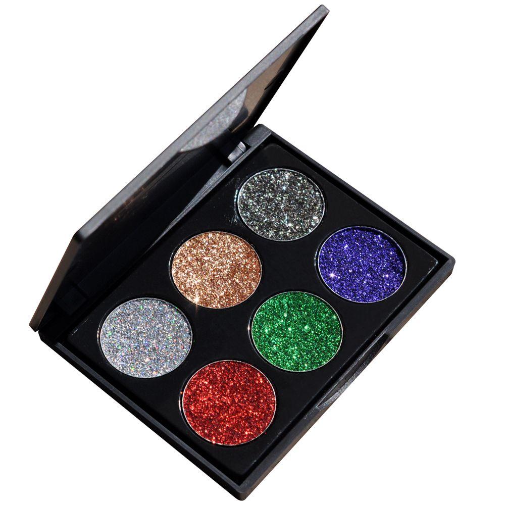 Aliexpress.com : Buy Popfeel 9 Colors Eye Shadow Matte