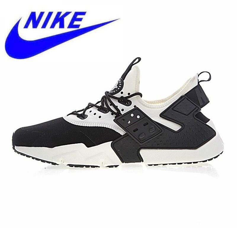 91fba86cdf0667 Breathable NIKE AIR HUARACHE DRIFT PRM Men s Running Shoes