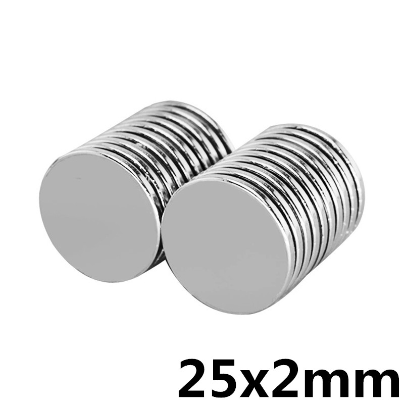 Magnets 7x3 mm Neodymium Disc strong round rare earth craft magnet 7mm dia x 3mm