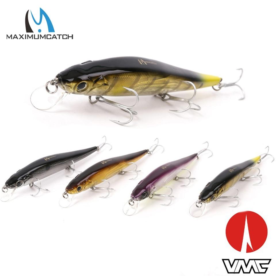 Buy maximumcatch 1 pcs crank bait fishing for Bass fishing lures for sale