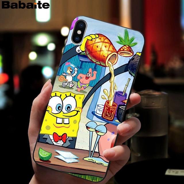 SpongeBob SquarePants Sponge Bob